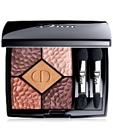 Dior 5 Couleurs Wild Earth High Fidelity Colours & Effects Eyeshadow Palette Limited Edition