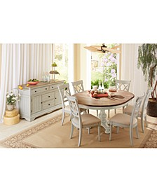 Cottage Dining Collection