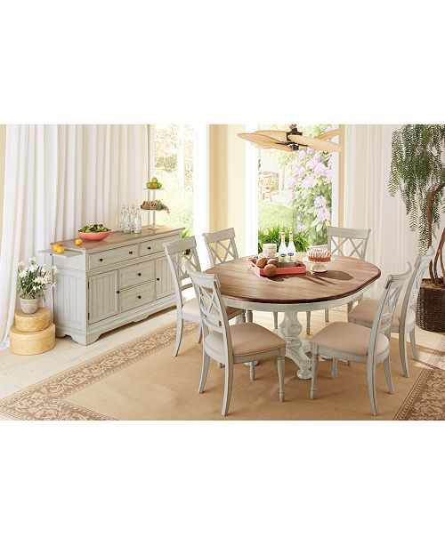 Cottage Dining Furniture Collection