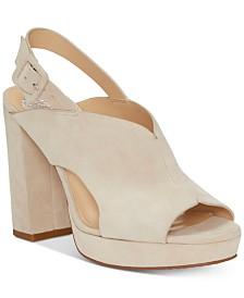 Vince Camuto Jeangel Dress Sandals