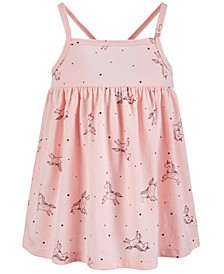 Baby Girl's Printed Sundress