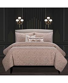 Garden Party Rose Luxury Bedding Set
