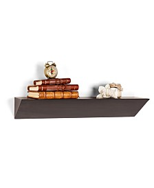 Danya B. Triangular Ledge Wall Shelf