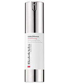 Elizabeth Arden Visible Difference Good Morning Retexturizing Primer, 0.5 fl. oz