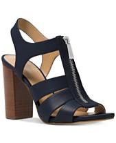 1c053ca8f MICHAEL Michael Kors Damita Dress Sandals