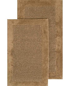 Naples Bath Rug Set