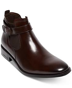 5af839495be Chelsea Boots for Men - Macy's