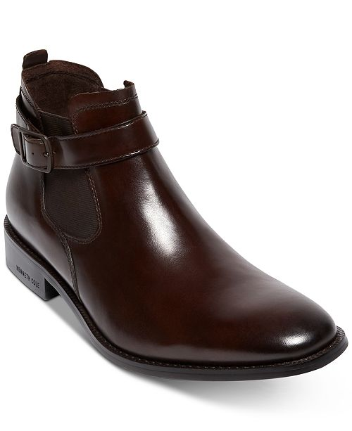 Kenneth Cole New York Men's Roy Chelsea Boots