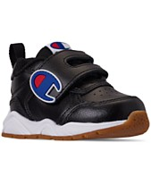 87de1bbe81c Champion Toddler Boys  93Eighteen Athletic Training Sneakers from Finish  Line