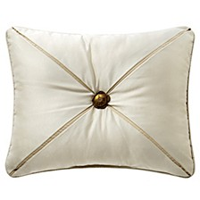 """Anora Brass 16"""" X 20"""" Collection Decorative Pillow"""