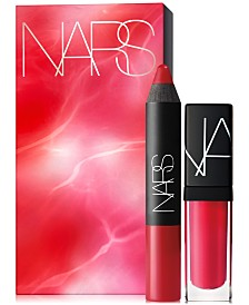 NARS 2-Pc. Explicit Lip Set