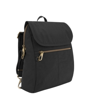 Anti-Theft Signature Backpack