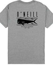 O'Neill Men's Dawn Catch Graphic Tshirt