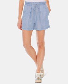 Vince Camuto Pull-On Shorts
