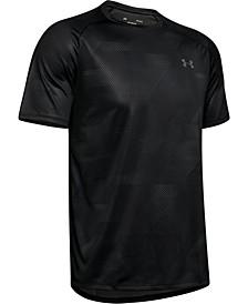 Men's Tech™ Printed Short Sleeve Shirt