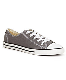 Converse Women's Chuck Taylor All Star Dainty Sneakers from Finish Line