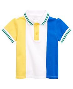 f8f24231 Boys Polo Shirts - Macy's