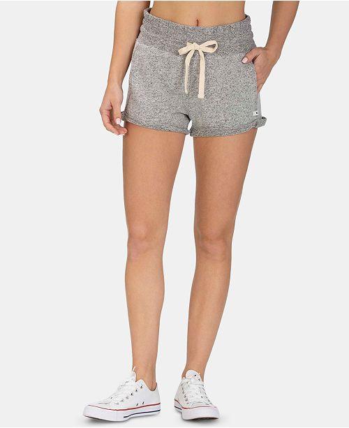 Hurley Juniors' Chill Fleece Shorts