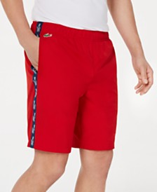 Lacoste Men's Stripe Shorts
