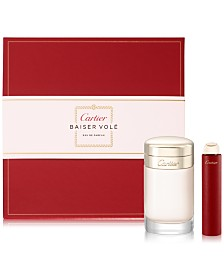 Cartier Baiser Volé Eau de Parfum 2-Pc. Gift Set
