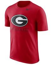 43409685a229d Nike Men s Georgia Bulldogs Team Issue Baseball T-Shirt