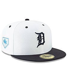 Detroit Tigers Spring Training 59FIFTY-FITTED Cap