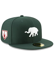 New Era Oakland Athletics Spring Training 59FIFTY-FITTED Cap