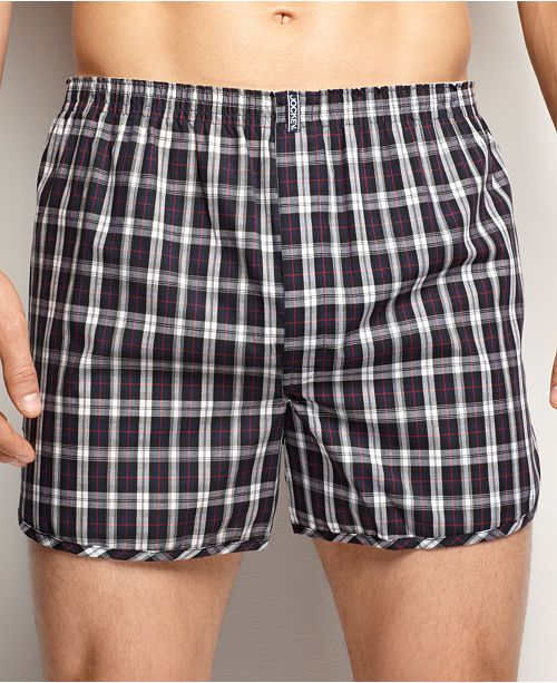hot product best wholesaler new specials Men's Underwear, Classic Tapered Boxer 4 Pack