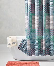 Jaipur 16-Pc. Bath Set