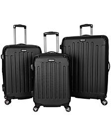 Renegade 3-Piece Spinner Luggage Set