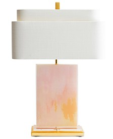 Mirage Table Lamp