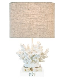 Coastal Retreat Wayfarer Accent Lamp