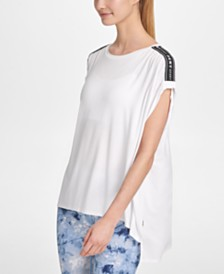 DKNY Sport Relaxed T-Shirt