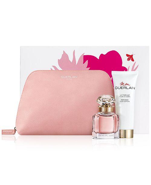 Guerlain Mon Guerlain Eau de Parfum 3-Pc Gift Set