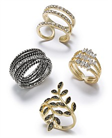 INC Statement Ring Collection, Created for Macy's