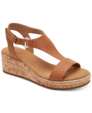 Terrii Wedge Sandals