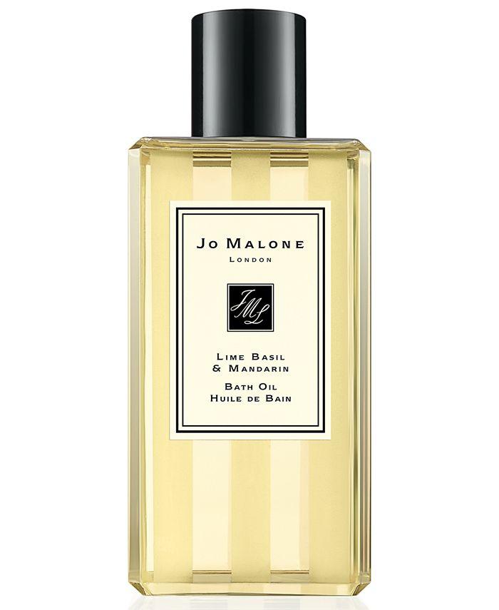 Jo Malone London - Lime Basil & Mandarin Bath Oil, 250 ml
