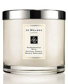 Pomegranate Noir Deluxe Candle, 21.1-oz.