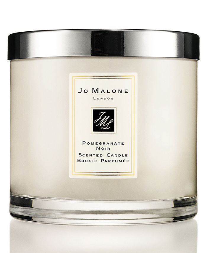 Jo Malone London - Pomegranate Noir Deluxe Scented Candle