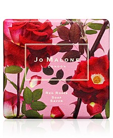 Red Roses Soap, 3.5-oz.