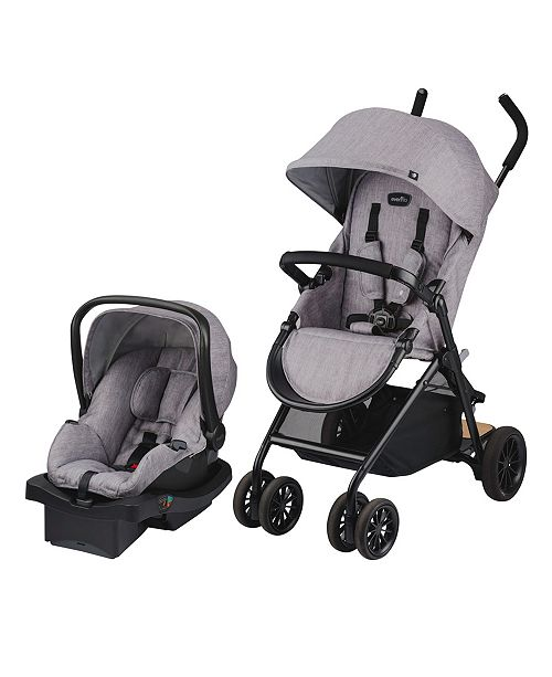 Sibby Travel System With Litemax 35 Infant Car Seat