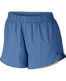Nike Plus Size Flex 2-In-1 Shorts