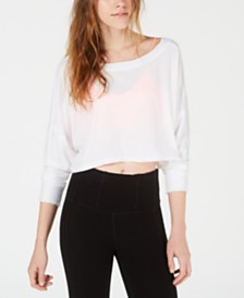 Free People Movement Pacific Cropped Top