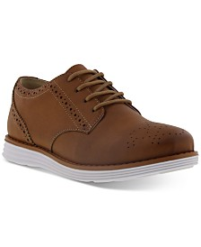 Kenneth Cole Little & Big Boys Mario Jole Oxfords