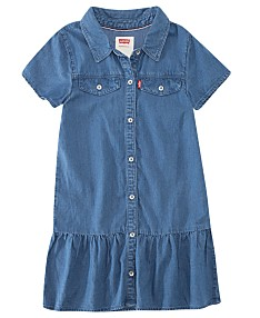 f4ea95341 Levi's For Girls, Great Prices and Deals - Macy's