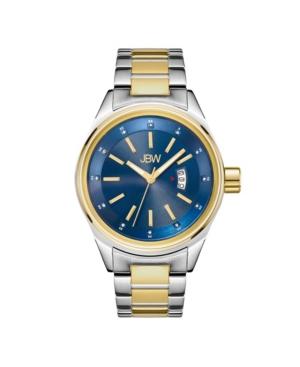 Men's Rook Diamond (1/8 ct.t.w.) Stainless Steel Watch