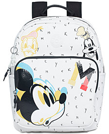 Kipling Disney's® Minnie Mouse Bright Backpack