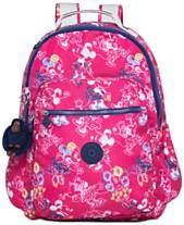 de5e05609 Kipling Disney's® Mickey Mouse Seoul Go Laptop Backpack
