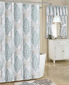 Galileo Shower Curtain Collection