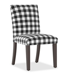 Prescod Dining Chair, Quick Ship